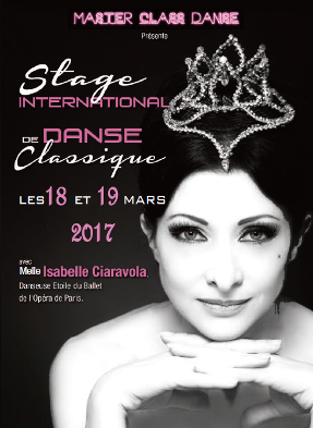 Stage Classique 2017