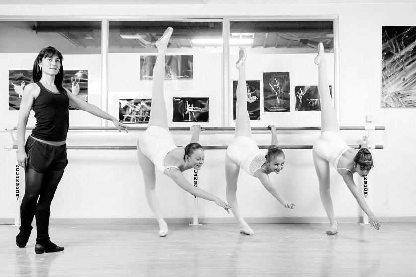 Rentrée Master Class Danse